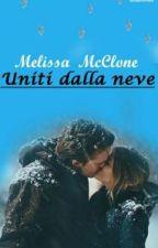 Uniti dalla neve- Melissa McClone by arielbeks