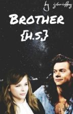Brother {H.S.} by JuliaRait69