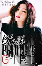 Black Prince's Girl by ImEfBee