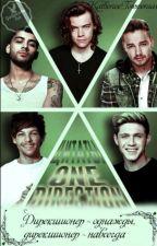 "Цитаты""One Direction"" by _Katherine_Styles_"