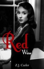 Red Wine by ZForever