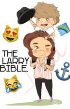 ➵ The Larry Bible by ninanininaa