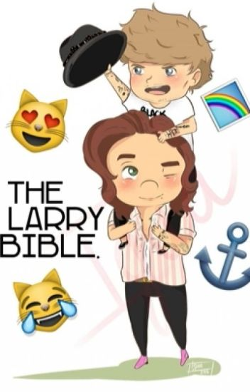 ➵ The Larry Bible (interrotta)