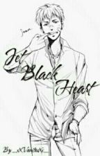 Jet Black Heart (Jean x Reader Oneshot) by SodaChuggingGremlin