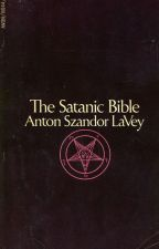 The Satanic Bible by Lenore_666