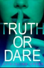 Truth or dare by ZahwaShizuka