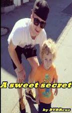 A sweet secret by BVBReus
