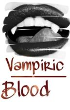 Vampiric Blood by maria13232