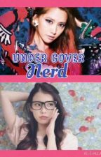 Undercover Nerd by lovexhater