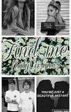 Find Me || 5SOS (SM#2) by NatyVasquez16