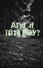 А если я буду голубем? by -Alinka-1