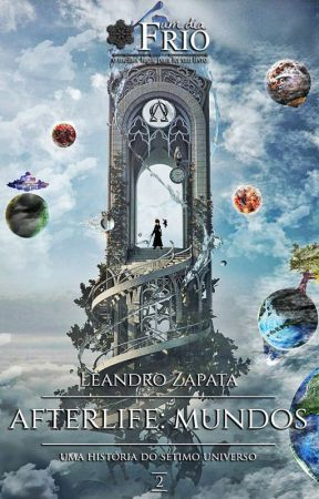 Afterlife: Mundos by LeandroZapata