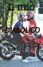 Il Mio Diabolico Angelo  by proprietyofcliffo