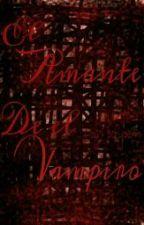El Amante de El Vampiro (WonKyu Yaoi) by sofydenni