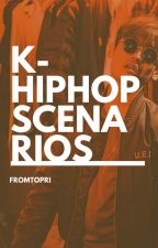 K-HIPHOP SCENARIOS by fromTOPRI