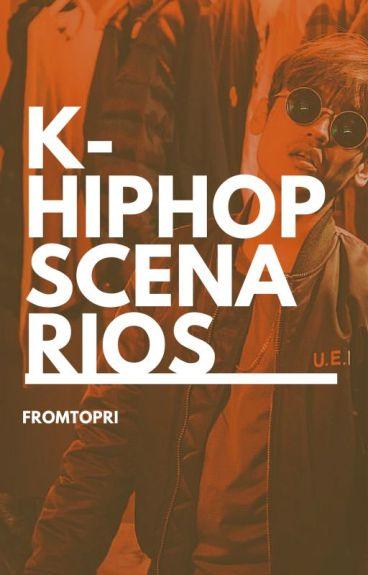 K-HIPHOP SCENARIOS