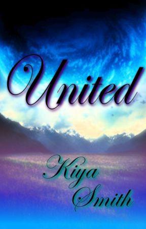 United by Kiya722