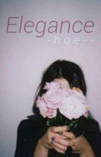Elegance by -hoe--