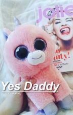 Yes Daddy | h.s by namelessgina_