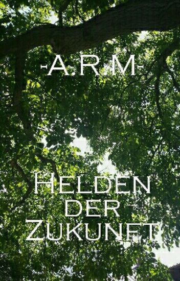 A.R.M.- Helden der Zukunft