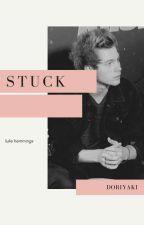 stuck ➫ lrh by staedust