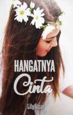 HANGATNYA CINTA by LilyHizar