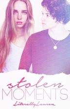 Stolen Moments / BWS by literallylauren_
