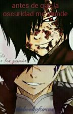 antes de que la oscuridad me inunde [fairy tail/yaoi] (Sting × Rogue) by thebookofcircus