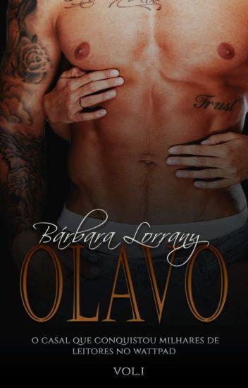 OLAVO - Livro 1 - Série Possessivos Tatuados - INCOMPLETO