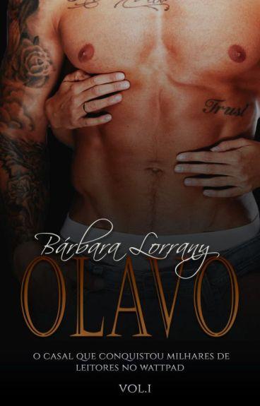 OLAVO - Série Possessivos Tatuados