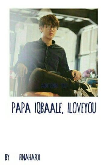 Papa Iqbaale, ILoveYou-1