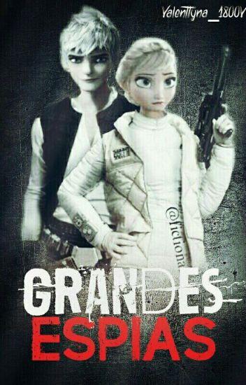 ☆| Grandes Espías |☆