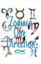 Zodiaco || One Direction by AprilWattson