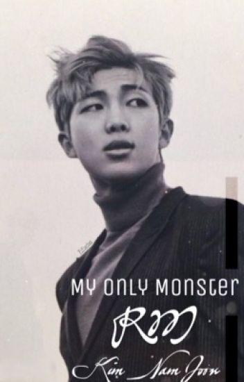 My Rap Monster~|| Bts Namjoon
