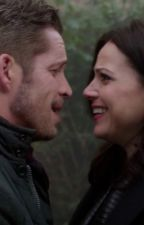 Chasing happiness by outlawqueenshipper