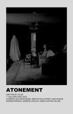 2   ATONEMENT ▸ D. DIXON by sinisteux