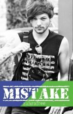 Mistake [Larry] by Zahra_free