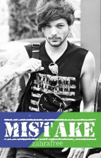 Mistake [Larry]