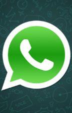 Frases para estados de WhatsApp by Ang_AM