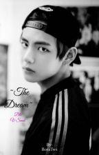 ~The Dream~ BTS V Smut by BoraJwi
