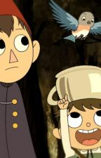 Old Friends (Wirt x Reader) by Books_and_fandoms27