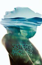 Sister Brother cz.1 by Cudawianka