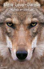 Entre loups garous - Alpha et Omega by KhatDemonsRight