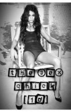 The sex chick {1D} by FiveSecOf1D