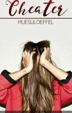 Cheater by muesliloeffel