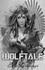 Wolftale (Dutch/Nederlands) by Dreamer_Writes_101
