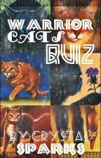 {♥Warrior Cats Quiz♥} by mysticnebula