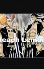 Bleach Lemons by TrebleClef34