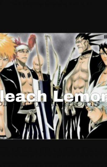 Bleach Lemons