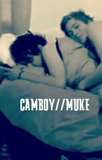 CAMBOY // MUKE